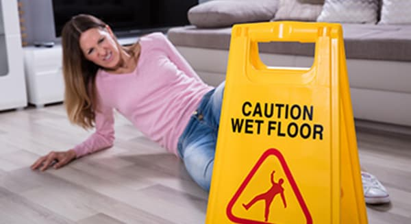 Slip and Fall Accident Lawyer Ogden Utah